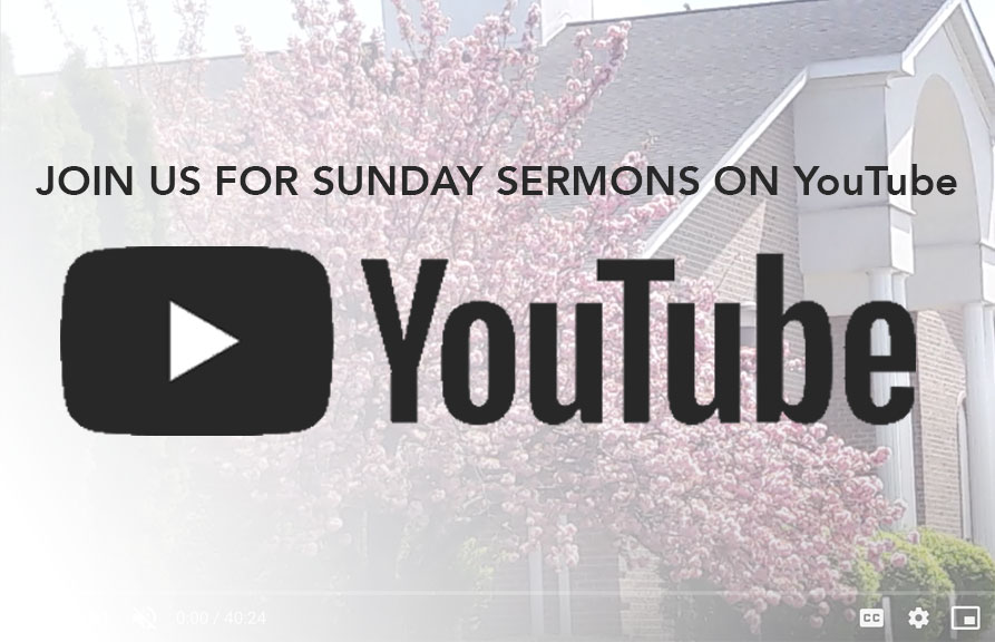 Sermon YouTube