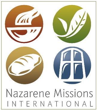 go to Nazarene Missions International
