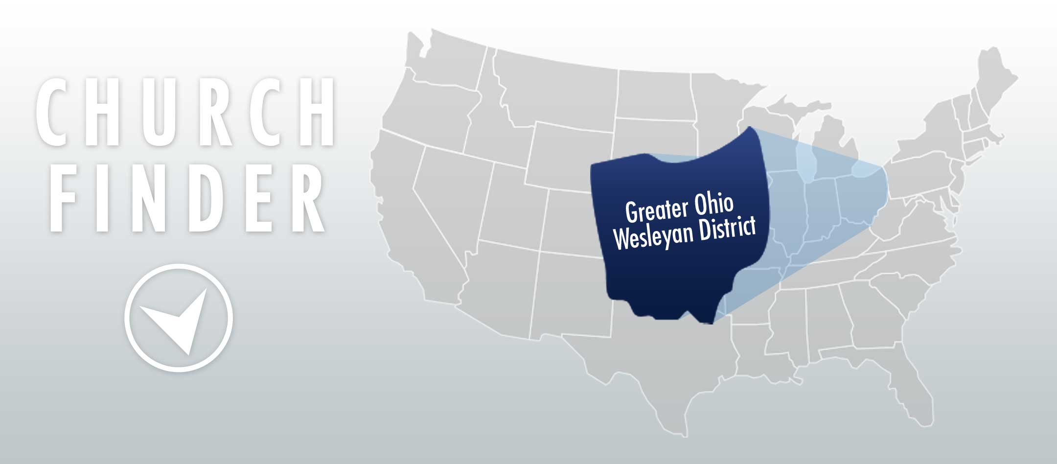 The Greater Ohio Wesleyan District