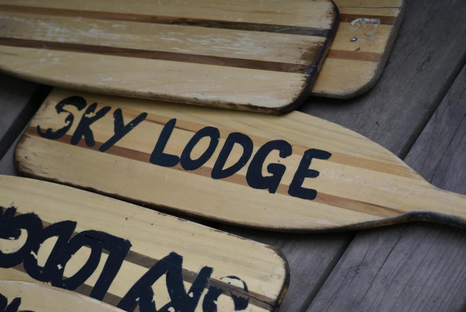 Skylodge Christian Camp