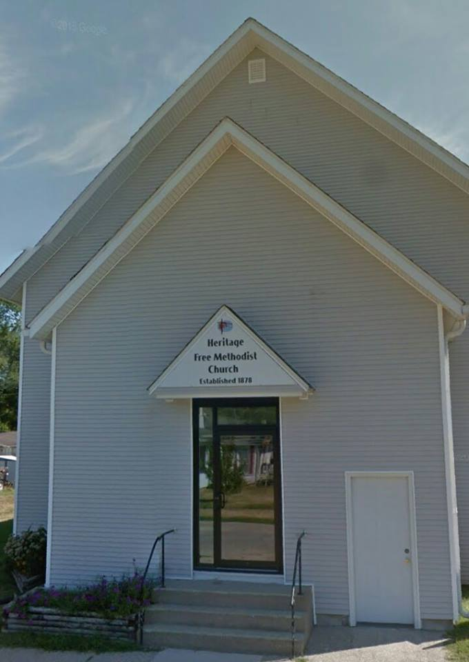 Burlington Iowa Free Methodist Church