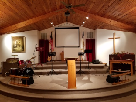 Chillicothe FMC sanctuary