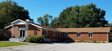 Chillicothe Missouri Free Methodist Church