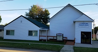 Clarinda Iowa Free Methodist Church