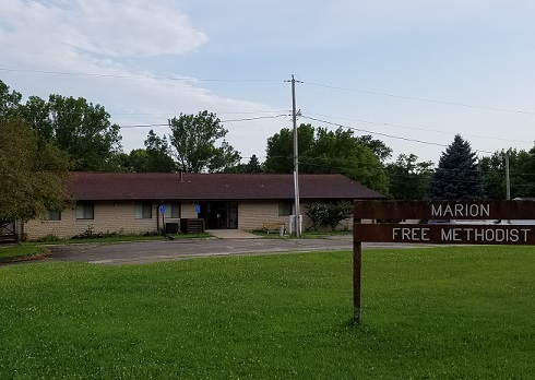 Marion Free Methodist Church Iowa